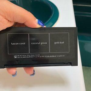 Sephora Makeup - NIB LAURA GELLER CREAM TO POWDER TRIO